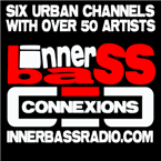 Inner Bass Radio (Drum n Bass) United Kingdom, Cardiff