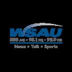 WSAU 550 AM United States of America, Wausau