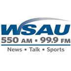 WSAU 550 AM USA, Wausau