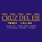 Radio Cruz del Eje 89.3 FM Argentina, Cruz del Eje