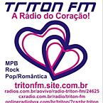 Rádio Triton FM Brazil, Rio de Janeiro