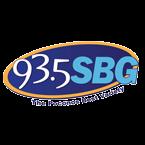 93.5 SBG 93.5 FM United States of America, Stroudsburg