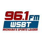 WSBT 960 AM USA, South Bend