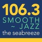 WSBZ-FM The Seabreeze 106.3 FM United States of America, Miramar Beach