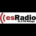 EsRadio Málaga 91.4 FM Spain, Malaga
