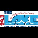KOLK 94.3 FM United States of America, Lakeside