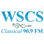 WSCS 90.9 FM USA, New London