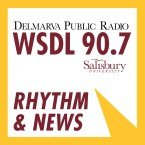 WSDL 90.7 FM United States of America, Ocean City