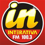 Rádio Interativa FM 100.3 FM Brazil, Uruguaiana