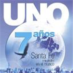 Radio La Red 96.7 FM Argentina, Santa Fe Do Sul