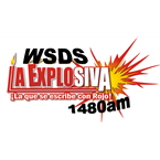 WSDS 1480 AM USA, Salem