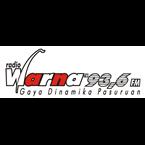 Warna 93.6 FM Pasuruan Indonesia, Pasuruan