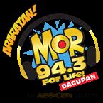 MOR 94.3 Dagupan 94.3 FM Philippines, Dagupan