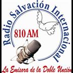 Radio Salvacion Internacional 810 AM Dominican Republic, Santo Domingo