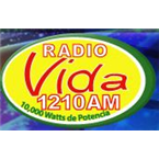 Radio Vida 1210 AM USA