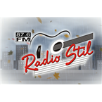 Radio Stil 87.6 FM Moldova, Chisinau
