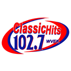 Classic Hits 102.7 102.7 FM USA, Weber City