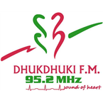 Dhukdhuki FM 95.2 FM Nepal, Janakpur