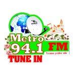 Metro 94.1 FM 94.1 FM Ghana, Kumasi