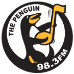 98.3 The Penguin 98.3 FM USA, Wilmington