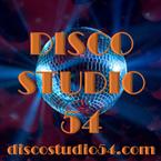 Disco Studio 54 HD Radio USA