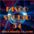Disco Studio 54 HD Radio USA