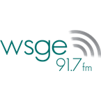WSGE 91.7 FM USA, Dallas