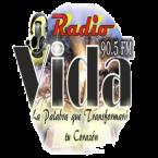 RADIO VIDA 90.5 FM El Salvador, Berlín