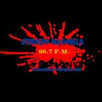 Radio Stereo Begonia 98.7 FM Desde Tejutla San Marcos Guatemala