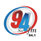 94su FM 94.1 FM Honduras, Tegucigalpa