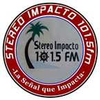 Stereo Impacto 101.5 FM Guatemala, Puerto Barrios