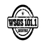 WSGS 101.1 FM United States of America, Hazard