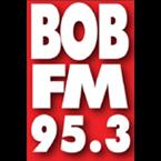 95.3 BOB FM 95.3 FM USA, Lafayette