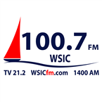 WSIC 1400 AM USA, Statesville