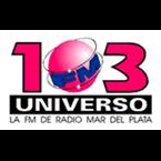 FM Universo 103 103.3 FM Argentina, Mar del Plata