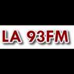 La 93 FM Dominican Republic, Santo Domingo