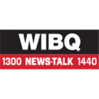 WIBQ 1230 AM USA, Terre Haute