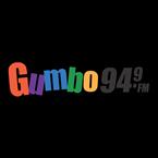 Gumbo 94.9 94.9 FM USA, New Orleans