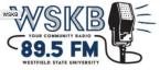 WSKB 89.5FM 89.5 FM United States of America, Westfield
