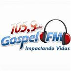 Rádio Gospel FM 105.9 FM Brazil, Franca