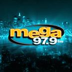 La Mega 97.9 97.9 FM USA, New York