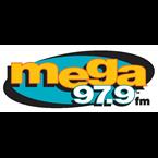 Mega 97.9 97.9 FM USA, New York