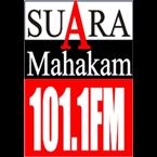 Suara Mahakam 101.1 FM Indonesia, Samarinda