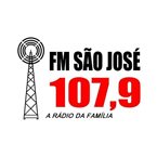 Rádio FM São José 107.9 FM Brazil, São José dos Campos