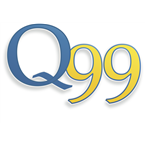 Q99 99.1 FM United States of America, Roanoke