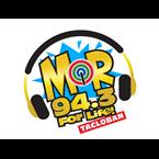 MOR 94.3 94.3 FM Philippines, Tacloban City