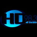 HD 983 98.3 FM USA, Augusta