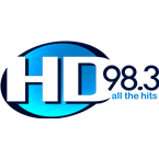 HD 983 98.3 FM United States of America, Augusta