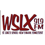 WSLX 91.9 FM USA, New Canaan