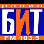 Radio Beat 103.5 FM Russia
